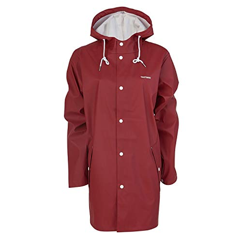 Tretorn Unisex Wings Rain Jacket (Jacke Wings Red Winter)