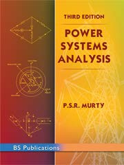 Power Systems Analysis, 3Rd Edition