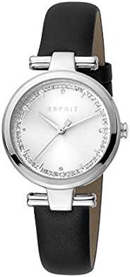 ESPRIT Women's Cherry Fashion Quartz Watch - ES1L203L
