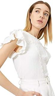 Koton Kadın Kısa Kollu T-Shirt
