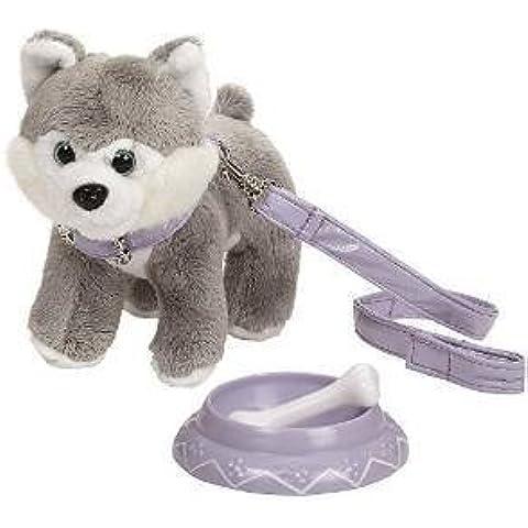 Journey Girls Playful Pet - Husky Dog by Toys R Us