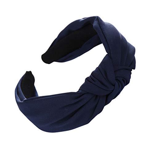 Rabatt Halloween Dekor - Dorical Haarband Yoga Headband Hairband Damen