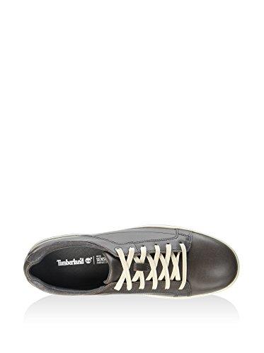 Timberland Herren Sneaker Amherst Oxford Tornato Br�une