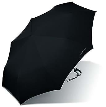 Esprit Easymatic Light Pocket Umbrella in 3 Sections 28 cm