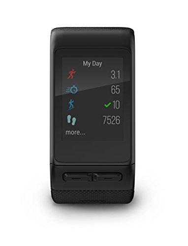 Garmin vívoactive HR Sport GPS-Smartwatch (integrierte Herzfrequenzmessung am Handgelenk, diverse Sport Apps) - 2