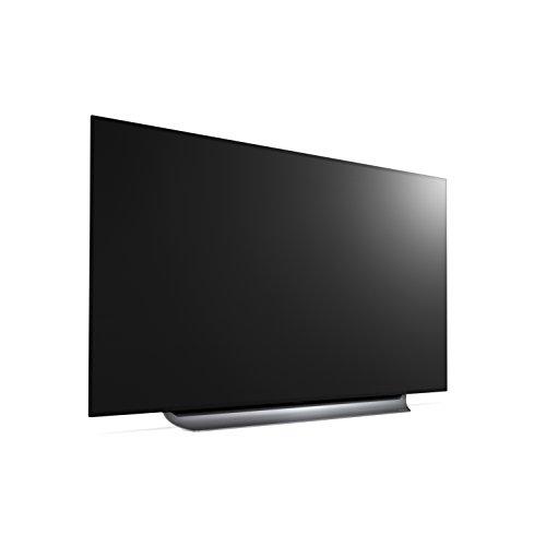 LG OLED65C8LLA 164 cm (65 Zoll) OLED Fernseher (Ultra HD, Twin Triple Tuner, 4K Cinema HDR, Dolby Vision/Atmos, Smart TV)