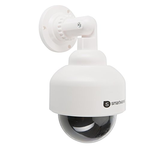 Imagen de Cámara de Vigilancia Exterior Smartwares por menos de 20 euros.