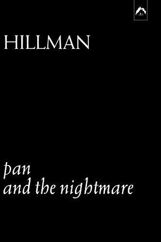 Pan and the Nightmare (English Edition)