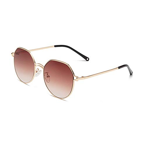 Gfdsase Unisex 100% UV blockiert polarisierte Sonnenbrille Frauen Männer Retro Marke Sonnenbrille-Outdoor männlich oder weiblich oder Fahren Männer Und Frauen Reisen Im Freien