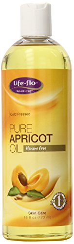 Life-flo Pure Apricot Öl 16oz (Flüssigkeit) (Oz 16 Flüssigkeit E)