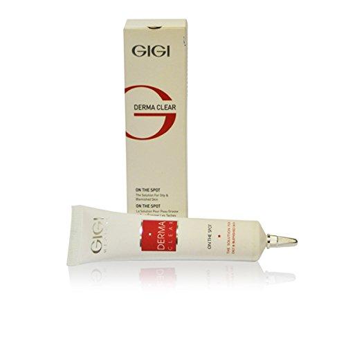 GIGI Derma Clear On The Spot Gel 40ml 1.3fl.oz