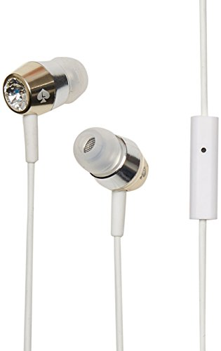 kate-spade-new-york-earbuds-in-ear-headphones-with-gold-silver-trim-crystal