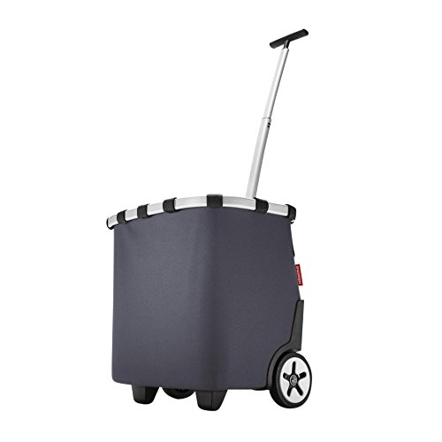 Reisenthel carrycruiser - Trolley graphite