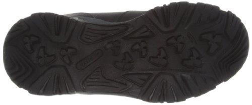 Hi-tec Altitude V Waterproof, Chaussures de Randonnée Hautes Garçon Noir (Black 021)