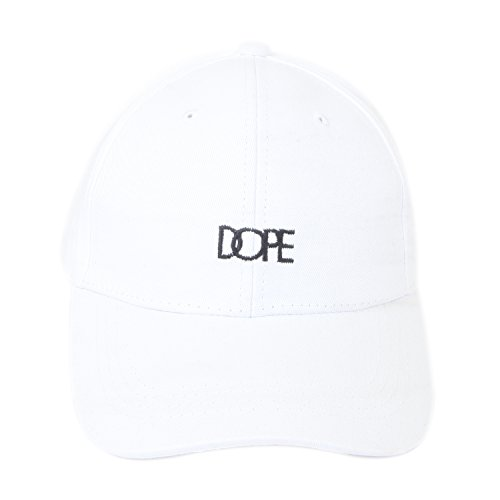 ILU caps,cap, Dope caps white cotton Baseball caps hip hop Caps men women girls boys Snapback caps snapback hiphop Mesh Trucker Hats cotton caps Cap wool caps Running Walking Sports Athletic Cricket Basketball Workout Cycling Bike Stylish Fashion Flex Fit Free Size Unisex Caps  available at amazon for Rs.480