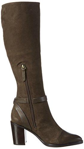 Schutz Urban Strech Leg, Bottes Cavalières femme Braun (HOT COFFEE)