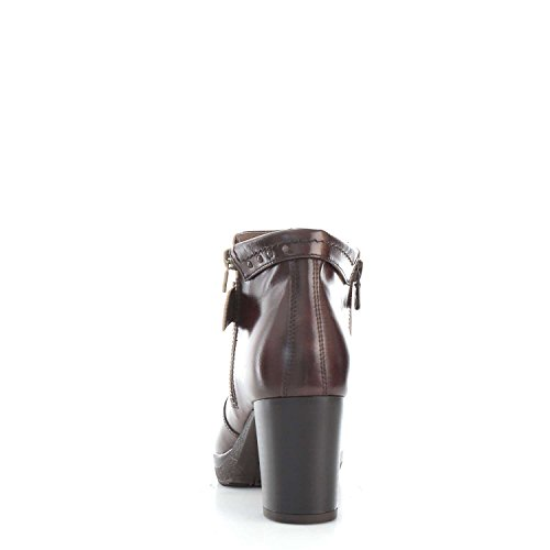 Nero Giardini A719850d Bottines Et Bottines Marron Pour Femme