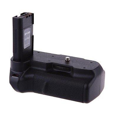 RXN DSLR-Kamera Vertical Batteriegriff für Nikon D40 D40x Nikon D60 D3000 D5000