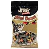 2 Packs Of Munch & Crunch Mini Bones