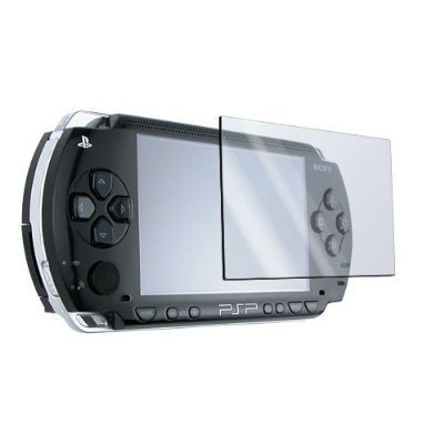 E Star Screen Protector Lcd Guard For Sony Psp