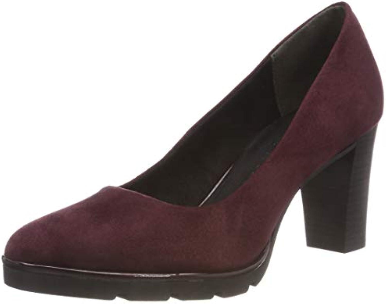 Messieurs / Dames MARCO TOZZI apparence 2-2-22456-21 549, Escarpins FemmeB07D491YM8Parent un service Belle apparence TOZZI Chaussures légères 9ffcbe