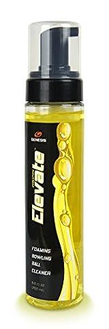 Genesis Evolution Elevate ™ Foaming Bowling Ball Cleaner - Allzweck Bowling-Ball-Reiniger (250