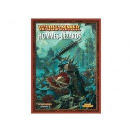 Wahammer Armies Lizardmen par From Games Workshop
