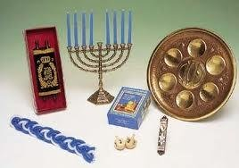 Judaism Artefacts for Schools
