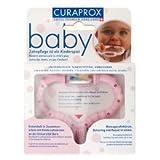 CURABABY Girl pink CBR Beißring 1 Stück
