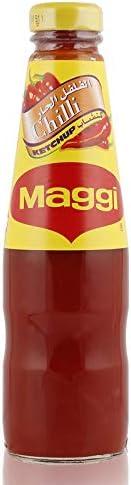 Maggi Chili Sauce - 340 gm