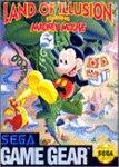 Land of Illusion Starring Mickey Mouse Bild