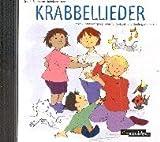 Krabbellieder: Spiel- und Bewegungslieder für Krabbel- und Kindergartenkinder (CD) - Ingrid Biermann