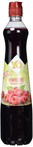 Yo Sirup Himbeere Pet, 1er Pack (1 x 0,7 l Flasche)