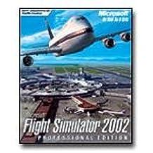 Flight Simulator 2002, édition professionnelle