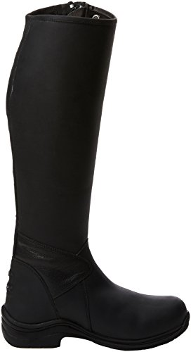 Toggi Quest, Équitation mixte adulte Noir (Noir)