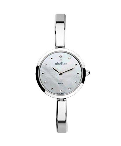 HERBELIN - Le donne orologi Michel Herbelin SCANDINAVO 17401 / B19