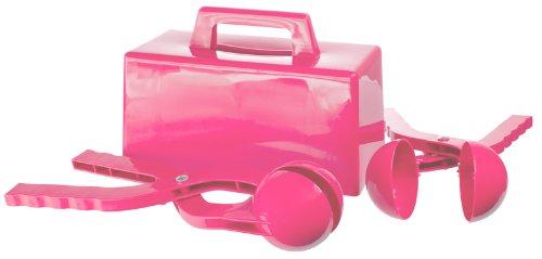 lucky-bums-kids-snowball-snowbrick-maker-set-pink