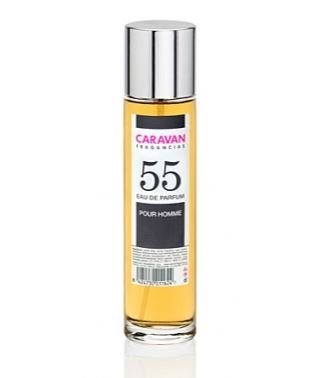 CARAVAN Nº55 Eau de Parfum para él, (1x150 ml.)