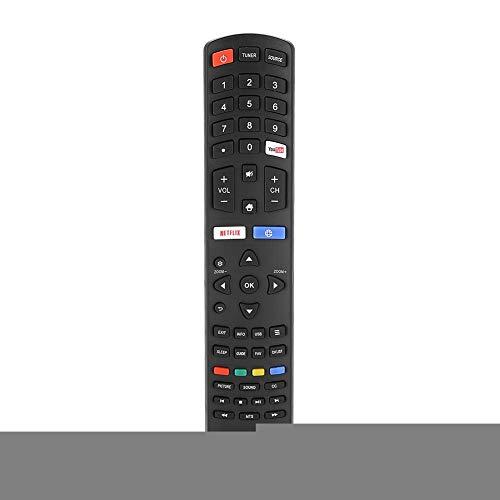 Reemplazo Inteligente de TV Control Remoto