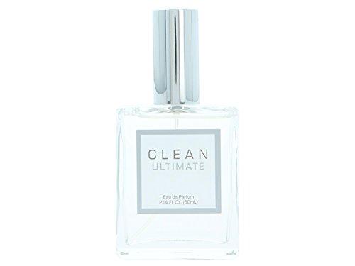 Clean Ultimate Classic Femme/Femme, Eau de Parfum, flacon vaporisateur, lavande
