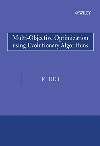 Multi-Objective Optimization Using (Wiley Interscience Series in Systems and Optimization)