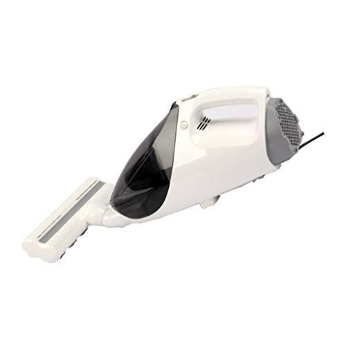 Aspirateur Portable de ménage Mini Ordinateur de Poche Puissant Puissant Petite Puissance de Bureau élevée 400W, boîte de poussière de Lavage de l'eau légère