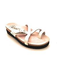 Amazon.it  Mephisto - Bianco   Infradito   Scarpe da donna  Scarpe e ... ebafeb416a2