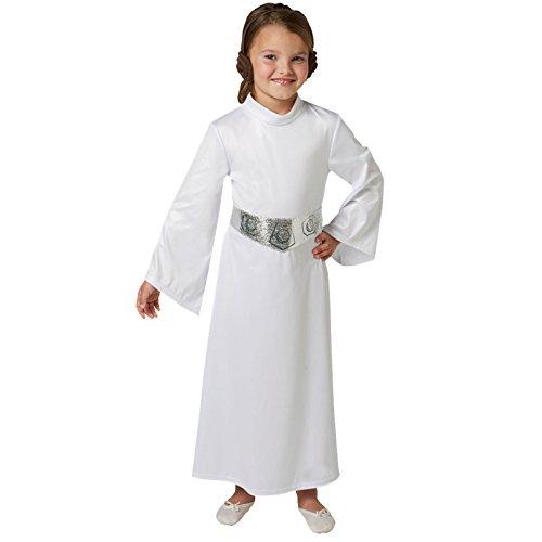 8s–Kostüm Klassische Prinzessin Leia (Prinzessin Leia Kostüme)
