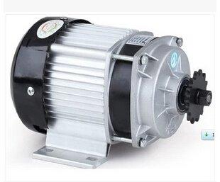 GZFTM BM1418ZXF 48 V 750 Watt Elektrische Fahrrad Motor E-Fahrrad Bürstenlosen getriebemotor