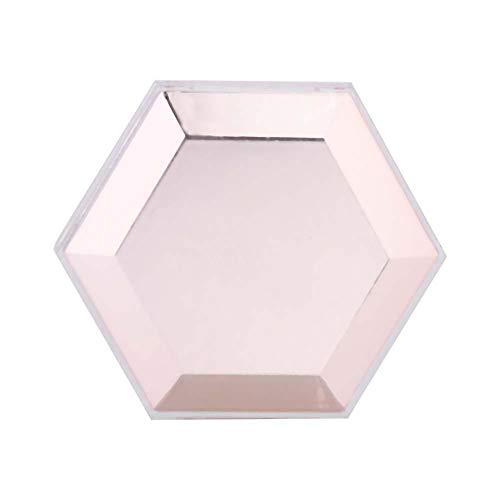 Highlighter Powder Face Shine Contour PowderOro rosa