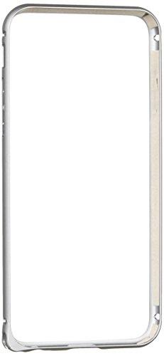 X-Doria XD428774 - Cover Bumper per iPhone 6, Colore: Nero