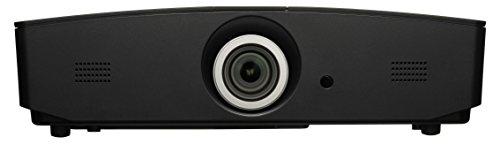JVC LXWX50 Business DLP Projektor mit 5000 ANSI Lumen schwarz (Jvc Hdmi)
