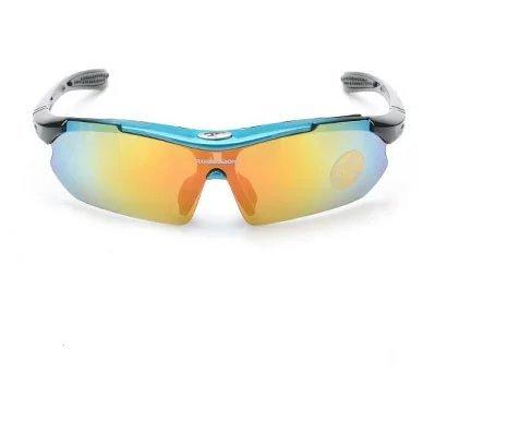 Fashion Damen und Herren Outdoor Sports PC Brillen Radfahren Eyewear Retro Reiten Sonnenbrillen