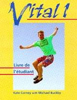Vital: Student's Book Bk. 1